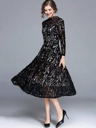 lace summer dresses women tidebuy