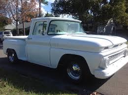 100 Chevy Hot Rod Truck 1963 C 10 Truck Rat Rod Hot Rod Automatic Runs Drives