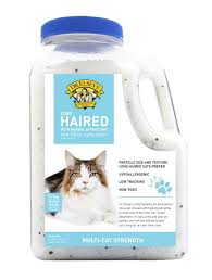 haired cats precious cat haired cat litter 8lbs pet litter