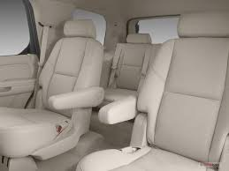 Luxury Suv With Second Row Captain Chairs by 2013 Cadillac Escalade Interior U S News U0026 World Report