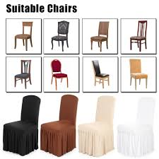 Luxury Dining Chair Slipcovers - Chair Slipcover Plastic Ding Chair Covers Amazing Room Seat Hanover Traditions 5piece Alinum Round Outdoor Set With Protective Cover And Natural Oat Cushions Amazoncom Yisun Modern Stretch 10 Best Of 2019 For Elegance Aw2k Spandex Polyester Slipcover Case Anti Dirty Elastic Home Decoration Cheap New Decorative Coversbuy 6 Free Shipping Protectors Ilikedesignstudiocom Chairs 4pcs 38 Fresh Stocks Leather Concept In Fabric Slip Covers For Hotel Banquet Ceremony Hongbo 1pcs Minimalist Plant Leaves