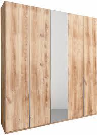 wimex kleiderschrank new york mit schubkasteneinsatz und einlegeböden