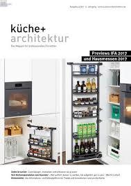 küche architektur 4 2017 by fachschriften verlag issuu