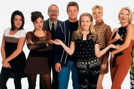 Halloween 2 Cast Then And Now by Sabrina The Teenage Witch Where Are They Now Melissa Joan Hart
