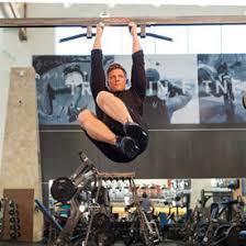 Captains Chair Leg Raise Bodybuilding by Hanging Oblique Knee Raise Exercise Videos U0026 Guides