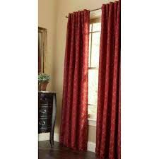 Heritage Blue Curtains Walmart by Martha Stewart Living Curtains U0026 Drapes Window Treatments