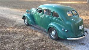 100 1937 Plymouth Truck For Sale 4 Door Sedan For Sale YouTube