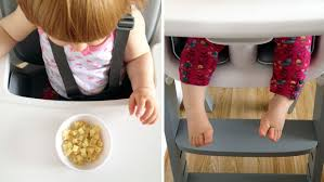 Oxo Tot Sprout High Chair by Oxo Tot Sprout High Chair Review Video Demonstration A Mum Reviews