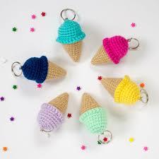 Spring Bunny And Bear Amigurumi Pattern Tiny Curl Crochet