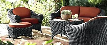 Martha Stewart Outdoor Furniture Charlottetown Living Replacement Parts Patio Cushions