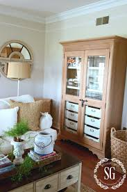 Just Cabinets Furniture Lancaster Pa by Family Room Cabinet Finding The