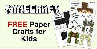 Minecraft Enderman Pumpkin Stencil by Minecraft Paper Crafts Get Free Herobrine Steve Enderman U0026 Creeper