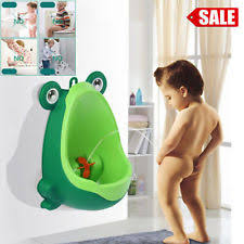 Frog Potty Seat With Step Ladder by Foryee Cute Frog Potty Training Urinal For Boys With Funny Aiming
