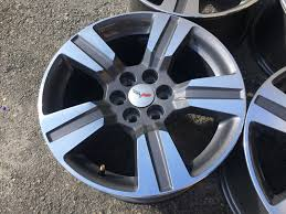 Used Chevy Truck Rims Elegant Used Chevrolet Truck Wheels For Sale ...