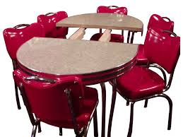 Vintage Metal Kitchen Table And Chairs
