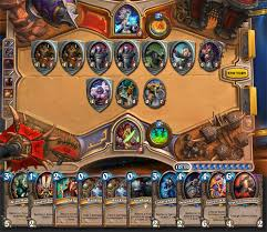 Mage Deck Hearthpwn Antonidas by Mage Wall Rogue Puzzle General Discussion Hearthstone General