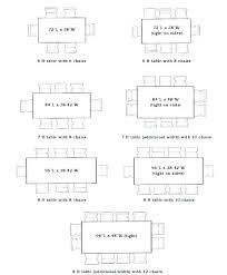 Dining Room Dimensions In Cm Standard Table Tables Top Sions Design Ideas Size For