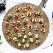 healthy canapes recipes healthy archives eat