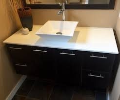Home Depot Wall Mount Sink by Bathroom Black Cabinets Bathroom Wall Mount Sink Cabinet Home