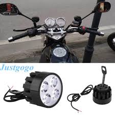Justgogo 1 Pair Motorcycle Headlight LED Light Spotlight Lamp ... 5 Best Off Road Lights For Trucks Bumpers Windshield Roof To Fit 10 16 Volkswagen Amarok Sport Roll Bar Stainless Steel 8 Online Shop New Led Offroad Lights 9 Inch Round Spot Beam 100w Square Led Driving Work Spot 12v 24v Ip67 Car 04 Duramax Unity Spotlight Install Dads Truck Youtube 4 Inch 27w Led 4x4 Accsories Spotlights Images Name G Passengers Sidejpg Views How To Install Rear F150 Cree Reverse Light Bars F150ledscom Amazoncom Light Bars Accent Lighting Automotive This Badass Truck Came In For Our Fleet Department Rear Facing 30v Remote Control Searchlight 7inch 50w