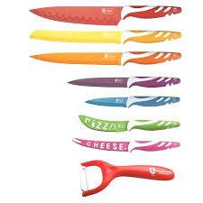 coffret couteau cuisine coffret couteau cuisine couteau de cuisine royalty set de 7 couteaux