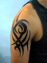 One Of The Most Popular Art Styles In Tattooing Is Tribal Tattoos Are Very And They Done Throughout Entire World