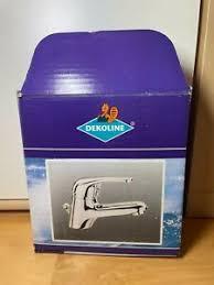details zu 100 neu ovp einhebelmischer obi dekoline waschtischarmatur für küche bad