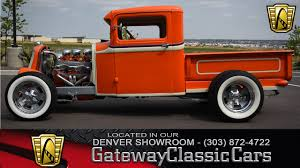 Classic Car / Truck For Sale: 1932 Ford Pickup In Arapahoe County ... 1934 Ford Model A Truck Channeled All Steel 1932 Ratrod Ford Pickup Truck For Sale Rm Sothebys Model B Closed Cab Auburn Spring 2018 New Price Obo The Hamb Ford For Classiccars Kit Classiccarscom Cc1075854 5 Window Coupe Gateway Classic Cars 1642lou