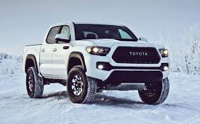 2017 Toyota Tacoma TRD Pro - Kevlar-Reinforced Tires, Rigid ... Which Wheels Toyota Tundra Forum Mk6 Off Road Rims By Level 8 2016 Tacoma Trd Sport With A Lift Kit Irwin News Pin Captain Awsome On Toyota Pinterest Truck Rims And Archives Trucksunique Preowned 1999 Xtracab Prerunner Auto Pickup In 20in Fuel Throttle Wheels Exclusively From Butler 4x4 Mag 4wd For Sale Online Australia Sooo Cool Trucks 4x4 Cars 2017 Pro Kevlarreinforced Tires Rigid Black With Racing Steelies Minis