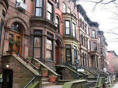 decatur street brownstones bedford stuyvesant new york ny