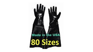 sandblasting gloves youtube