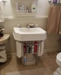 27 bathroom storage ideas you ll wish you d known about