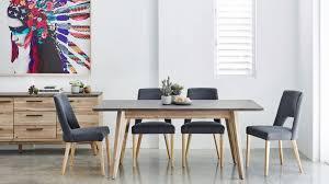 Slimline 7 Piece Rectangular Dining Suite