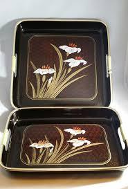 Daher Decorated Ware Tin Tray by Más De 25 Ideas Increíbles Sobre Asian Serving Trays En Pinterest