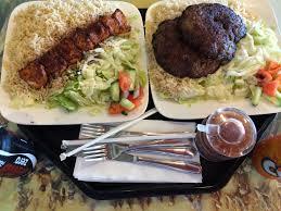 cuisine afghane afghan kebob cuisine