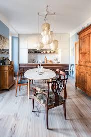 100 House In Milan An Historical House In Todeschini Cucine