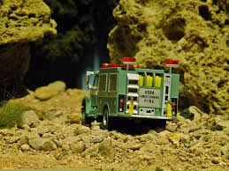 100 Boley Fire Trucks 187 Diecast Diorama US Forest Service Truck A Photo On Flickriver