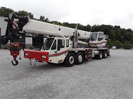 Link-Belt HTC-8690 - Boom / Crane / Bucket Trucks - Trucks And ... 2007 Gmc C4500 Aerolift 2tpe35 40ft Bucket Truck 25967 Trucks Power Lines New City Light With Green Fleet Demo For Sale Equipment For Used Utility Inc Service 2008 Intertional 7400 Boom 107928 Miles Aerial Lift Ulities Lighting Maintenance Forestry Tree Crews 1995 Chevrolet Cheyenne 3500 Bucket Truck Item Dd0850 So Rent Lifts Near Naperville Il