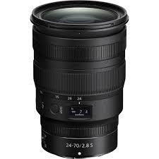 100 24 Casa Mk Nikon NIKKOR Z 70mm F28 S Lens