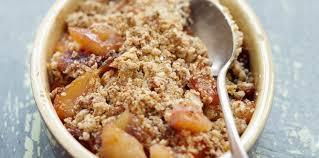 cuisiner figues fraiches crumble aux pommes et aux figues fraîches facile et pas cher