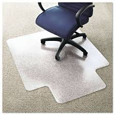 Desk Chair Mat For Carpet by Desk Chairs Chair Mat Hardwood Floor Plastic Rug Protector