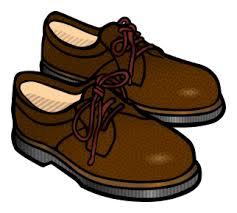 Shoe Clipart Clothes 12