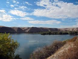Hagerman Fossil Beds National Monument by The 12 National Monuments Of The Pacific Northwest Oregonlive Com