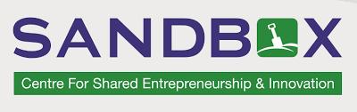 The Sandbox A Centre For Shared Entrepreneurship Innovation