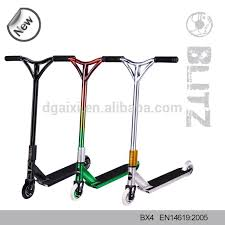 Cheap Pro Scooters Custom Bmx ScooterUltra For Sale