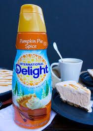 Pumpkin Pie Without Crust And Sugar by Pumpkin Spice Ice Cream Pie Sugar Spun Run