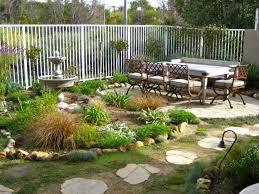 Inexpensive Patio Floor Ideas by Backyard Ideas On A Budget Patios 415