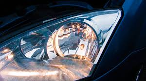 simple how to change headlight bulbs ford focus mk1
