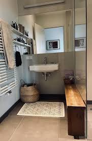 badezimmerdeko unser badezimmer sehr minimalist