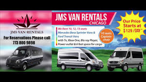 JMS VAN RENTALS CHICAGO - YouTube Charter Bus Rental Charter Bus Rentals Mini Buses In Chicago Notre Dame Tailgates Party And Limo Enterprise Car Sales Certified Used Cars Trucks Suvs For Sale Waste Recycling Greenway Services Llc Vehicle Details Rv Motorhome Travel Trailer Rentals Pallet Jack Il Elite Truck Moving Budget Rental Angelenos Are Renting Out Rvs Box Trucks Like Apartments Curbed La How To Get Cheap 5 A Day Alaska 4x4 39 Photos 5000 W Intertional Garbage Bodies For The Refuse Industry Cporate